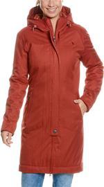 Tatonka Floy Naiset takki , punainen