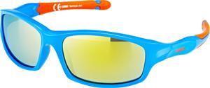 UVEX sportstyle 507 Kids Lapset Pyöräilylasit , sininen, Korut, rannekellot, lompakot ja aurinkolasit