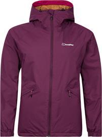 Berghaus Deluge Pro Naiset takki , violetti