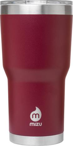 MIZU T20 juomapullo , punainen