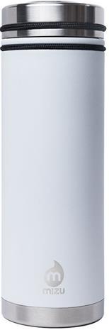 MIZU V7 - 360 juomapullo 700ml , valkoinen
