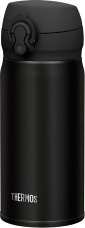 Thermos Ultralight juomapullo 0,35l , musta