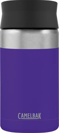 CamelBak Hot Cap juomapullo 400ml , violetti