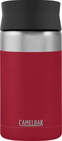 CamelBak Hot Cap juomapullo 400ml , punainen