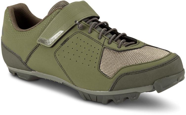 Cube MTB Peak kengät , oliivi