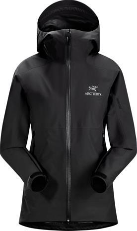 Arc'teryx Zeta SL Naiset takki , musta