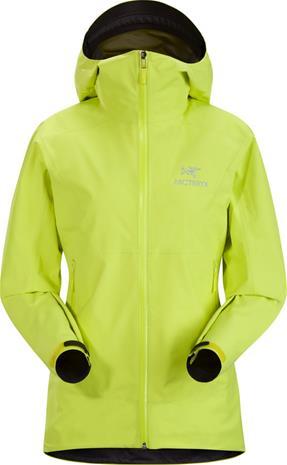 Arc'teryx Zeta SL Naiset takki , vihreä