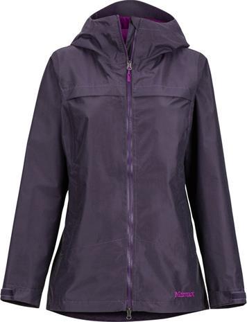 Marmot Tamarack Naiset takki , violetti