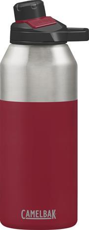 CamelBak Chute Mag juomapullo 1200ml , punainen