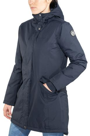 North Bend City Naiset takki , sininen