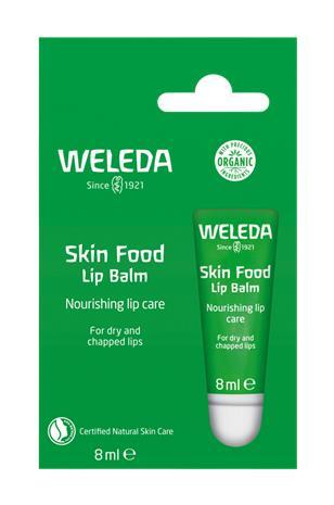 "Weleda ""Skin Food Lip Balm 8 ml"""