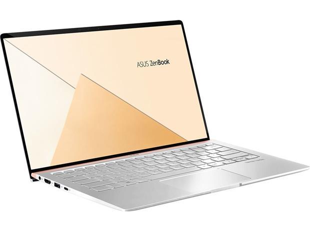"""Asus ZenBook 14 UX433FA-A6096R (Core i7-8565U, 16 GB, 512 GB SSD, 14"""", Win 10 Pro), kannettava tietokone"""