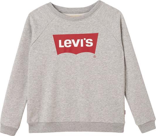 Levi's Collegepaita, China Grey 12 vuotta