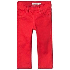 Polly Twiatinna Legging True Red80 cm (9-12 kk)