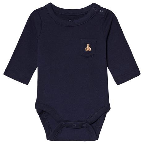 Solid Vauvanbody Navy Uniform18-24 kk