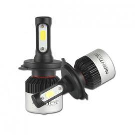 NightEye 36 W LED-ajovalopolttimot - H4