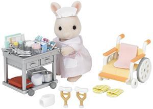 Sylvanian Families - Country Nurse Set