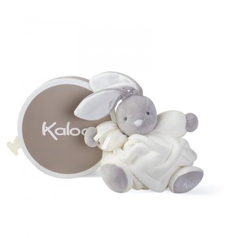 Kaloo - Plume - Cream Chubby Rabbit, 25 cm