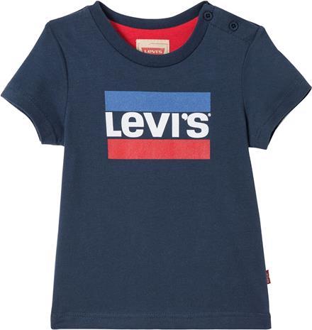 Levi's T-Paita, Dark Blue 9 kk