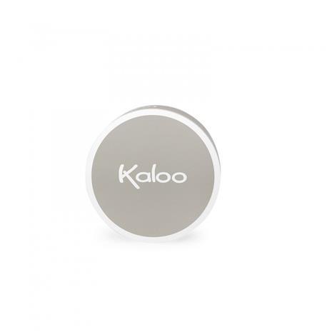 Kaloo - Plume - Blue Chubby Rabbit, 18 cm