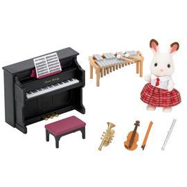 Sylvanian Families - School Music Set (5106)