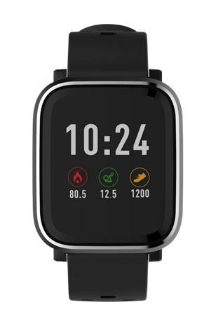"Denver ""SW-160 Black Smartwatch"""