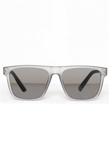 Le Specs The Boss Aurinkolasit Hopea