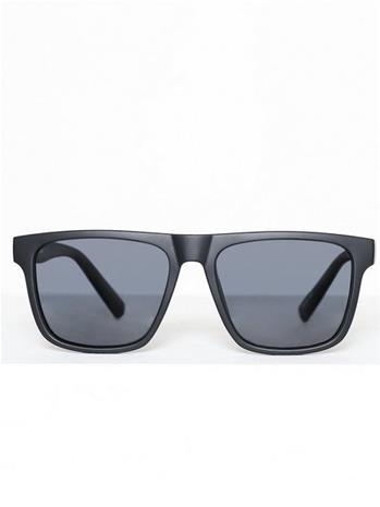 Le Specs The Boss Aurinkolasit Musta