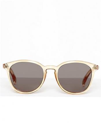 Le Specs Bandwagon Aurinkolasit Blonde