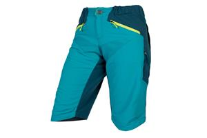 WMS SINGLETRACK SHORT women's bike shorts