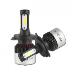 NightEye 36 W LED-ajovalopolttimot - H1