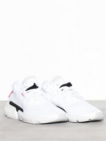 Adidas Originals Pod-S3.1 Tennarit & kangaskengät Valkoinen