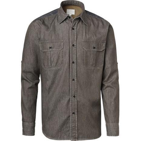 Chevalier Rubavu Safari Twill Shirt LS