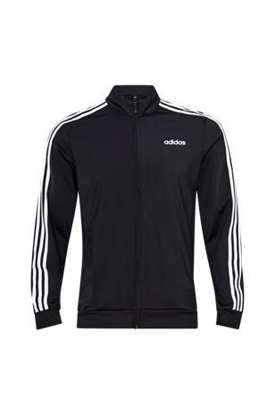 "adidas Sport Performance"" ""Essentials 3-stripes Tricot Track Jacket -treenitakki"