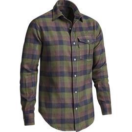 Chevalier Macduff Heavy Flannel Shirt LS