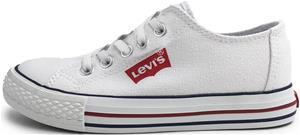 Levi's Trucker Low Kengät, White 36
