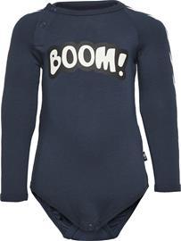 Hummel Boom Body, Black Iris 68