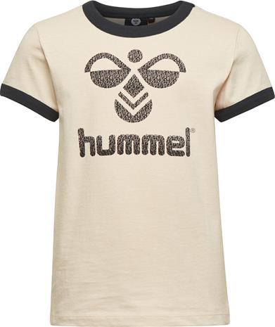Hummel Kamma T-Paita, Luonnonvalkoinen 116