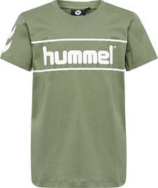 Hummel Jaki T-Paita, Neliapila 128