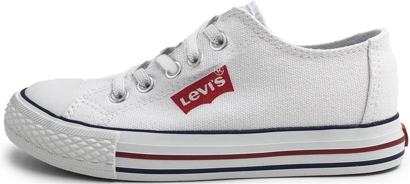 Levi's Trucker Low Kengät, White 39