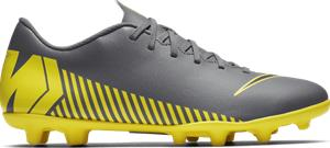 Nike MERCURIAL VAPOR 12 CLUB MG DARK GREY/BLACK-OP