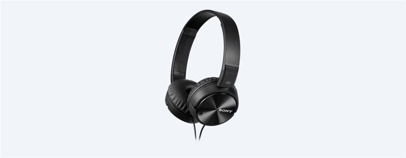 Sony MDR-ZX110NA (vastamelu), kuulokkeet