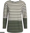 Jensen 205913 Naisten pitkähihainen paita