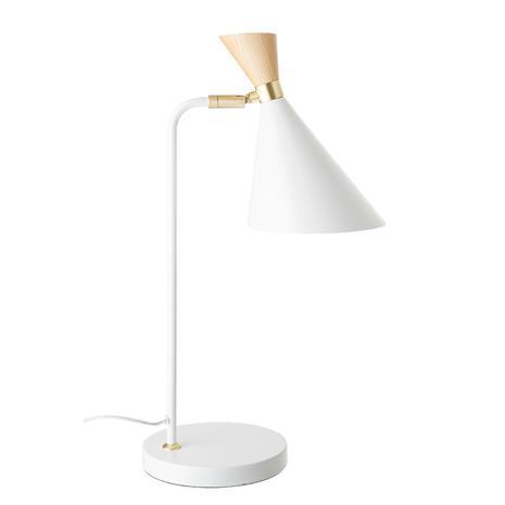 Bloomingville Bloomingville pöytälamppu, valkoinen valkoinen