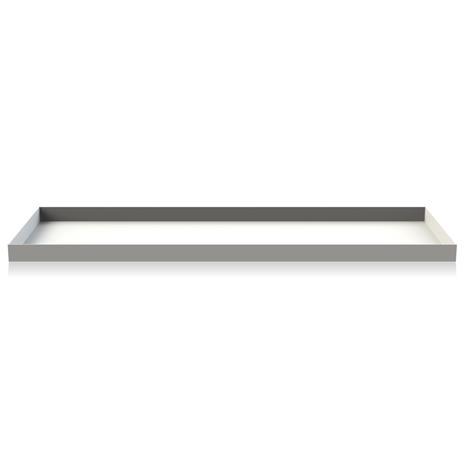 Cooee Design Cooee tarjotin 50 cm white