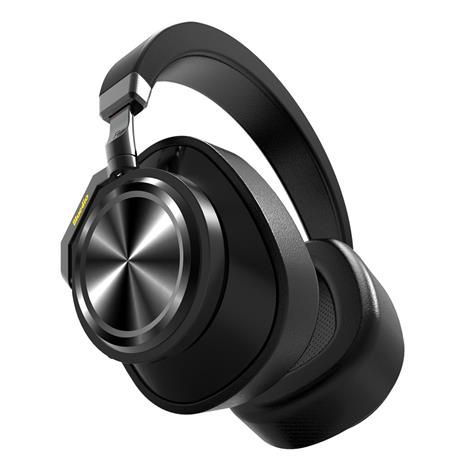 Bluedio T6, Bluetooth-kuulokkeet
