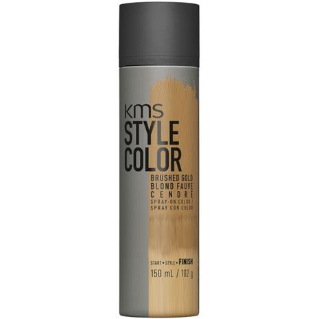 KMS Style Color Rusty Copper (150ml)