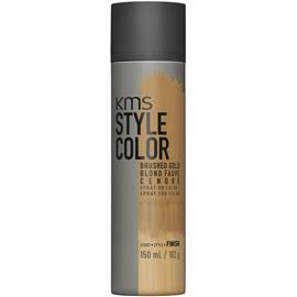 KMS Style Color Brushed Gold (150ml)