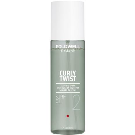 Goldwell Curly Twist Surf Oil (200ml)