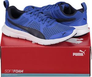 Puma SO FLEX ESSENT JR BLUE